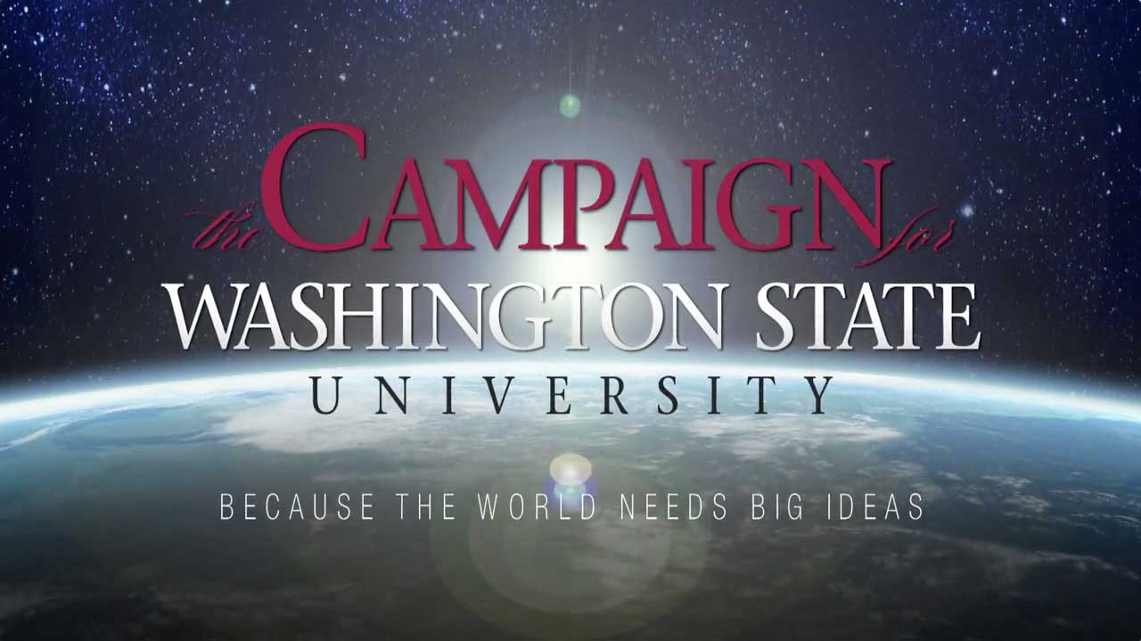 WSU Campaign Launch